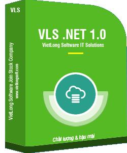 PHẦN MỀM KẾ TOÁN VLS FINANCE .NET 1.0